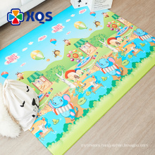 China wholesale heavy metal free baby play mat gym for sale