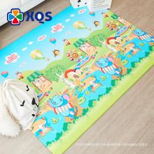 Novo produto bebê jogar cobertor PVC não-tóxico passado teste EN71