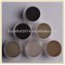 High Strength Oilfield Fracturing Ceramic Proppant/20/40,30/50,40/70,16/30mesh