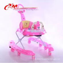 Comfortable baby stroller walker /Best selling smart baby walker buggy /baby walker sale