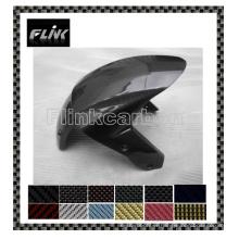 Front Fender-Carbon Fiber