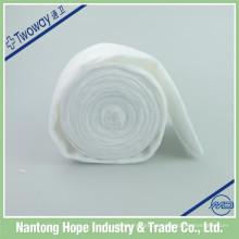 rolo de algodão de gaze não tecido médica de molho coninado