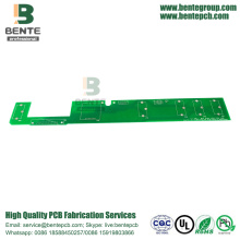 Custom PCB Industrial Equipment
