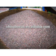 F10 Brown aluminium oxide for blasting