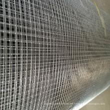 Malla de alambre soldada con autógena galvanizado agujero cuadrado de 1/2 pulgada