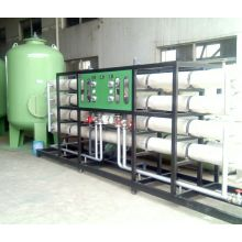 pressure vessel 4 inch 1 element ro membrane housing