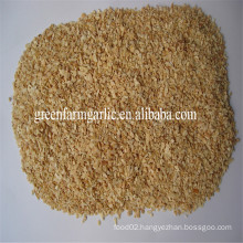 Organic Cultivation Type and Dried Style organic garlic granule