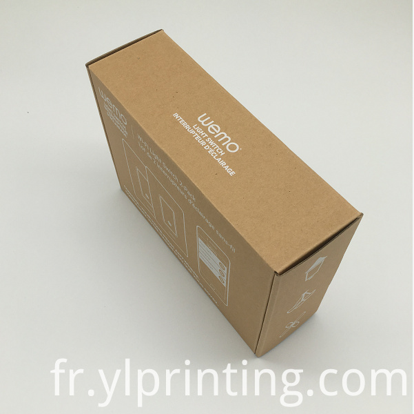 High Quality Packaging Box