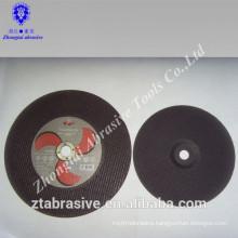 """Cutoff Wheels 4-1/2"""" x 3/64"""" x 7/8"""" inch Disc for Cutting Hard Steel Metal"""