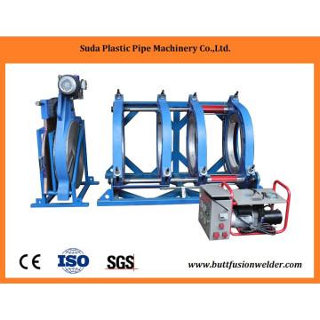 Máquina de soldadura de venda quente da tubulação do HDPE de Sud800h