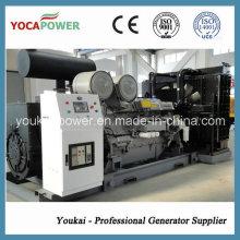 1600kw / 2000kVA Open Type Diesel Generator mit Perkins Motor