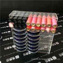 Acryl Make-up-Organizer für Paletten, Lippenstift, Pinsel oder Nagellack
