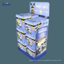 Papel, brinquedos modernos educacionais do cartão para crianças