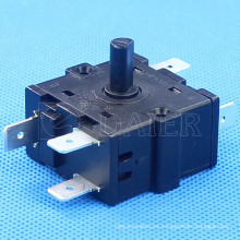 Interruptor giratorio Micro 16A para horno (RT2)
