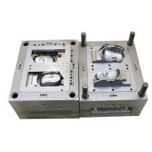 Molde de injeção de plástico personalizado, molde personalizado, fábrica de fornecedores de moldagem na China