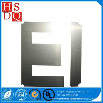 EI Silicon Steel Sheet Manufacturer from Jiangyin