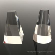 Prisme solaire optique de haute qualité 0.5mm à 300mm