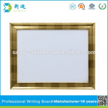 decorate notice white board