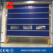 Porte à grande vitesse de contrôle d'accès de barrière immatérielle de sécurité