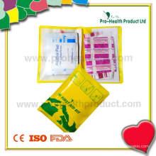 Trousse de premiers secours médicale (PH052)