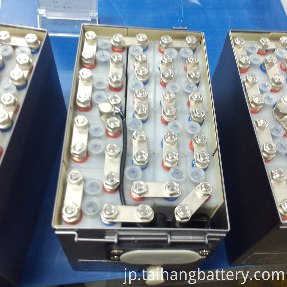 20GNC15 NICD BATTERY