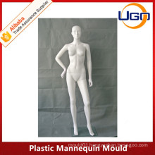 cheap hair for mannequin mould