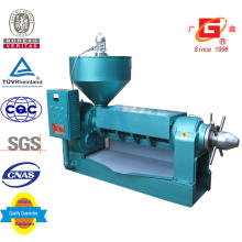 Durable Oil Press Machine Large Capacity 20t Seed Oil Press Machine Yzyx168