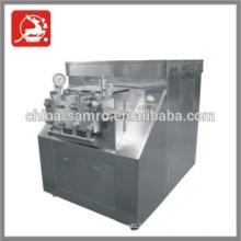 equipo de homogeneización de la leche SRH6000-40