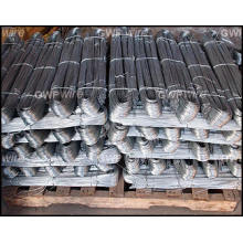 Galvanized U Type Steel Tying Wire