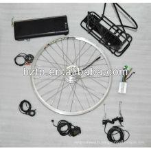 Kit de conversion E-Bike TongPu 36v 250w.