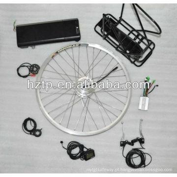 Kit de conversão E-Bike TongPu 36v 250w.