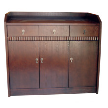 Hot Selling Restaurant Cabinet Hotel Furniture