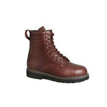 "8"" Steel Toe Work Boots"