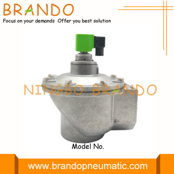 DMF-Z-62S Industri Dust Collector Parts Pulse Valve