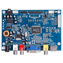 VGA board for PVI EINK Digital TFT-LCD