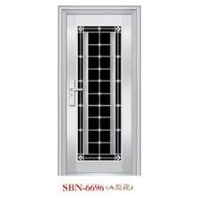 Stainless Steel Door for Outside Sunshine (SBN-6696)