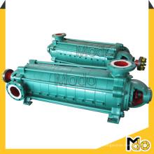 Pompe à eau centrifuge de tête haute de 85m3 / H 500m 8stages
