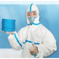Флизелиновая лента для защитной одежды