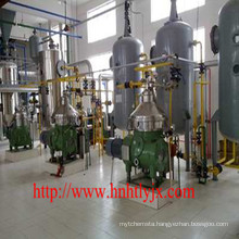 50T/D Edible Oil Refining Machinery