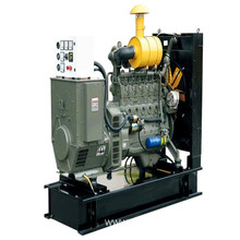 Water cooled Deutz diesel generator set