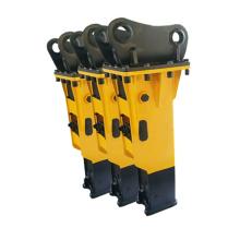 1-100ton  excavator parts hydraulic breaker bushings excavator breaker hammer