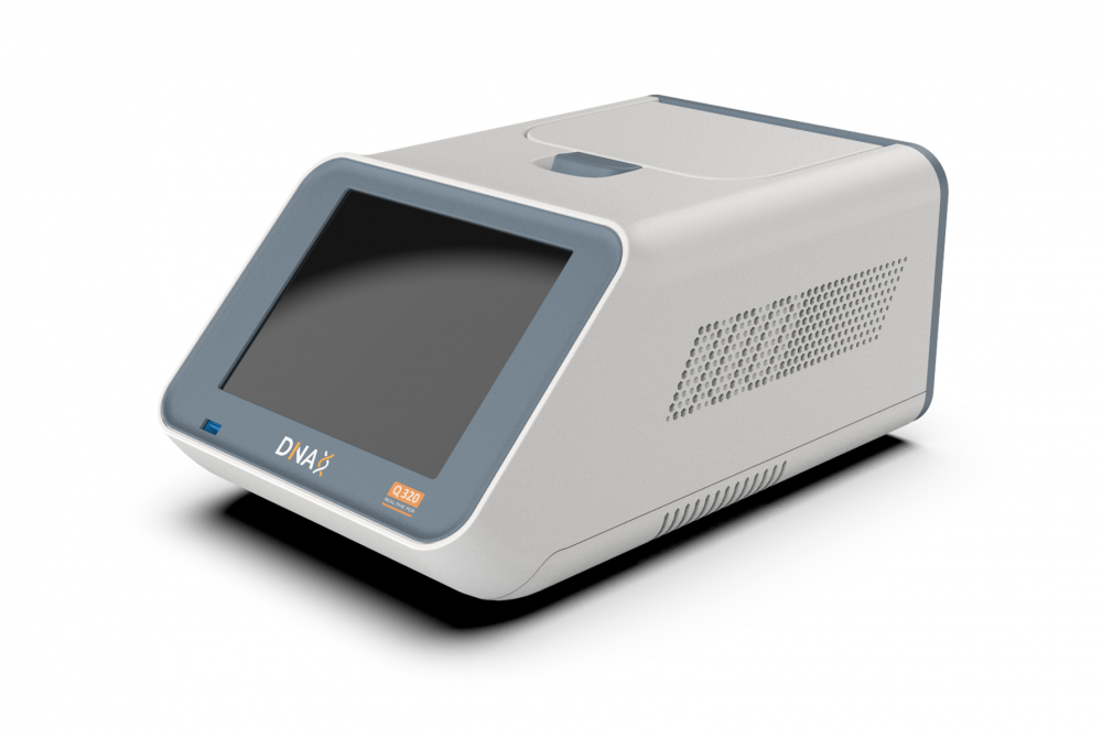 PCR Thermal Cycler System