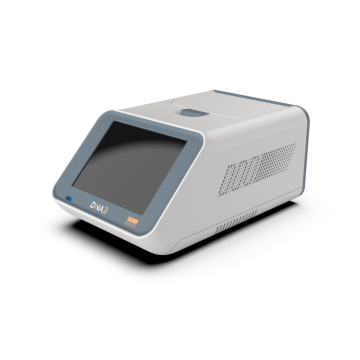 Instrumen Sistem PCR Thermal Cycler