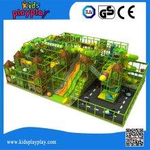 Kidsplayplay New Design Kinder Indoor Spielplatz Ausrüstung