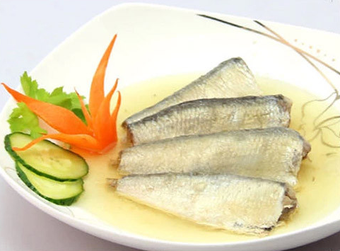 Beliebte Canned Sardine in Sole