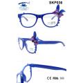Nueva llegada marco promocional de los niños ópticos (SKP036)