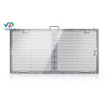PH5.2-10.4 Pantalla LED transparente con gabinete de 1000x500 mm
