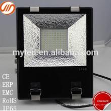 Цена по прейскуранту завода-изготовителя Водонепроницаемый свет потока СИД 50w IP65 напольный SMD
