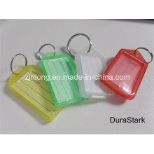 Signature B & Key Tags & Label & Plastic Keychain & Accessoires (DR-Z0162)