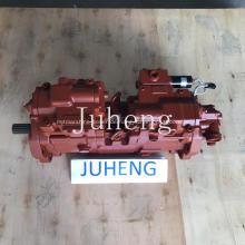 SY135 Hydraulikpumpe YY10V00009F5 Hauptpumpe